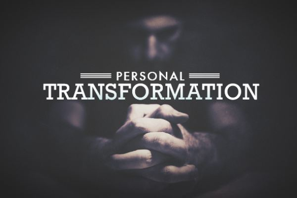 personal transformations