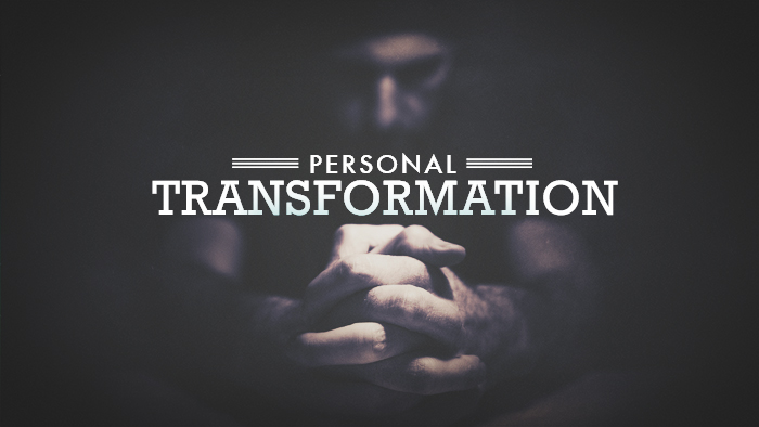 personal transformations Then meditate on these transformation skills and use them when you are ready: 1 let go brainstorm the parts of yourself you may need to leave behind as you pursue your personal transformation write them down on a piece of paper so you can see them if you need to grieve for these aspects of yourself, allow time to do so.